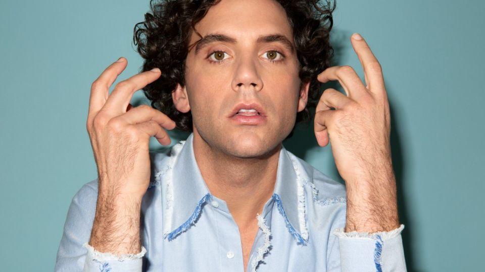 Mika llega a la Argentina con un nuevo single y anticipo de su quinto trabajo de estudio, My Name Is Michael Holbrook, que se lanzó en octubre del año pasado.
