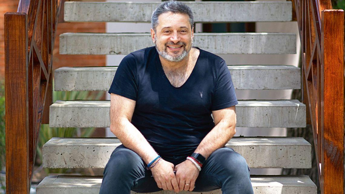 Víctor Santa María