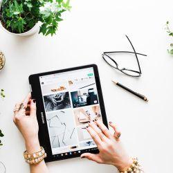 El shop online revolucionó las ventas tradicionales