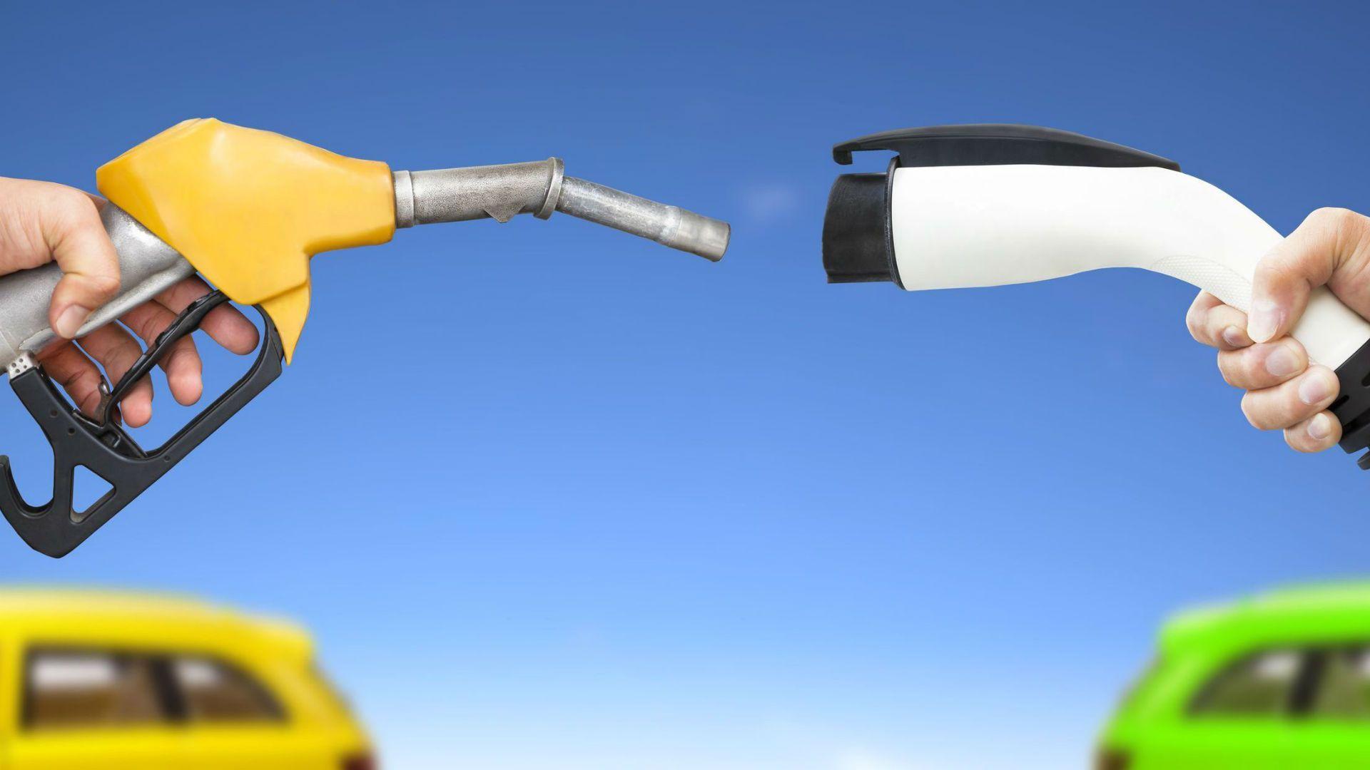 Por qué los autos eléctricos no son tan ecológicos como se supone