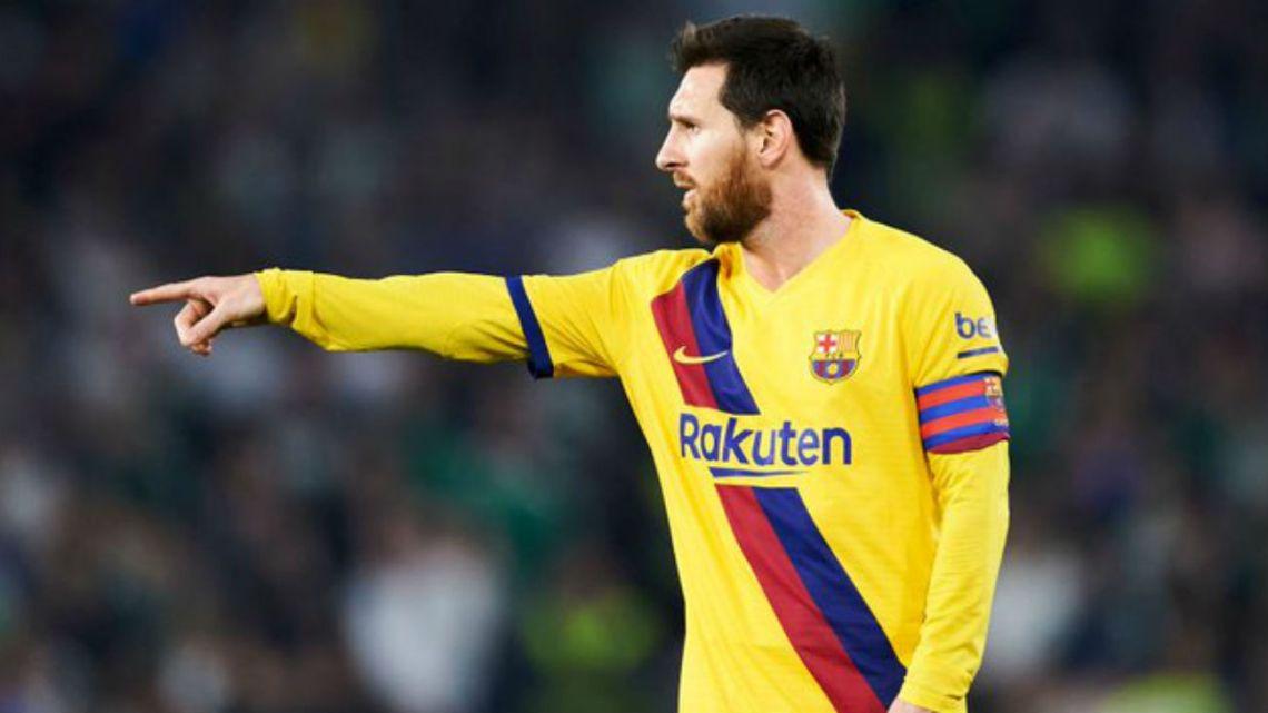 Messi rompió el silencio y dejó una frase clave sobre su futuro