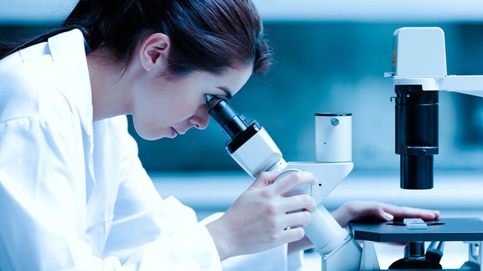 Día Internacional de la Mujer y la Niña en la Ciencia 2020