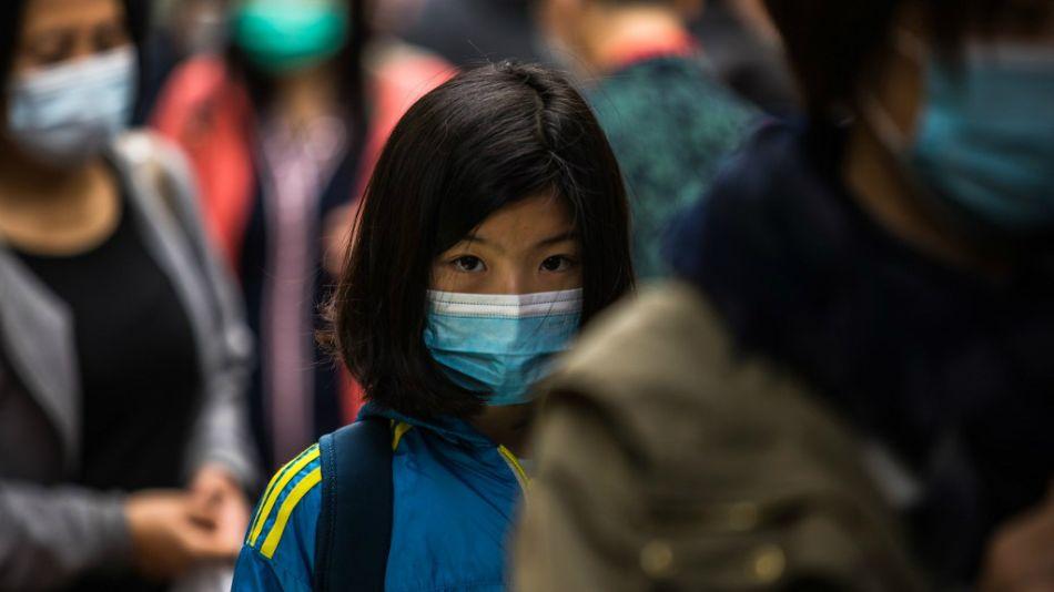 industria lujo china coronavirus