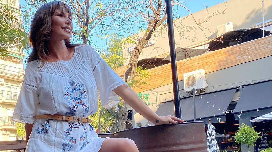 Celina Rucci confirmó que tiene leucemia y compartió un conmovedor mensaje