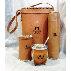El Mencho productos artesanales | Foto:El Mencho productos artesanales