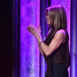 Jeniffer Aniston celebra sus 51 años