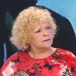 Maria Rosa Fugazot