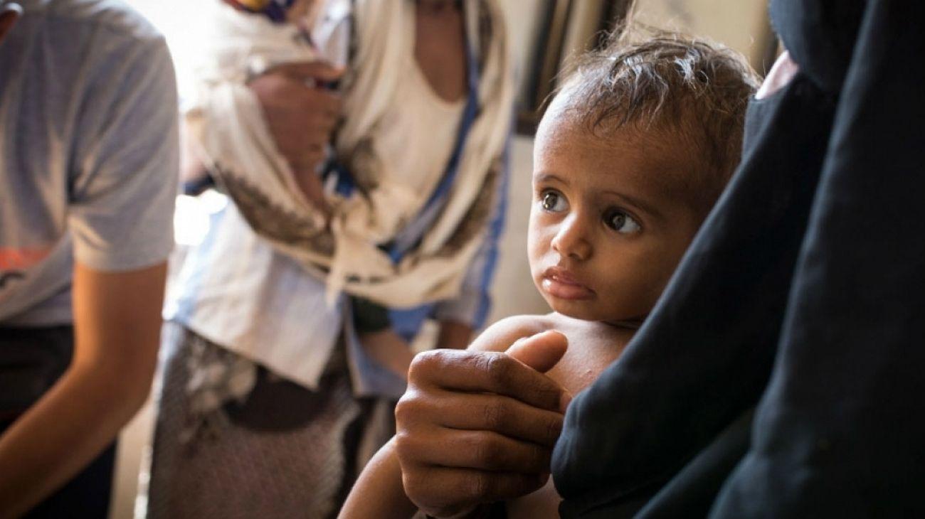 Pobreza, desnutrición y escaso o nulo acceso a la salud, son los ejes del trabajo de Schuftan.