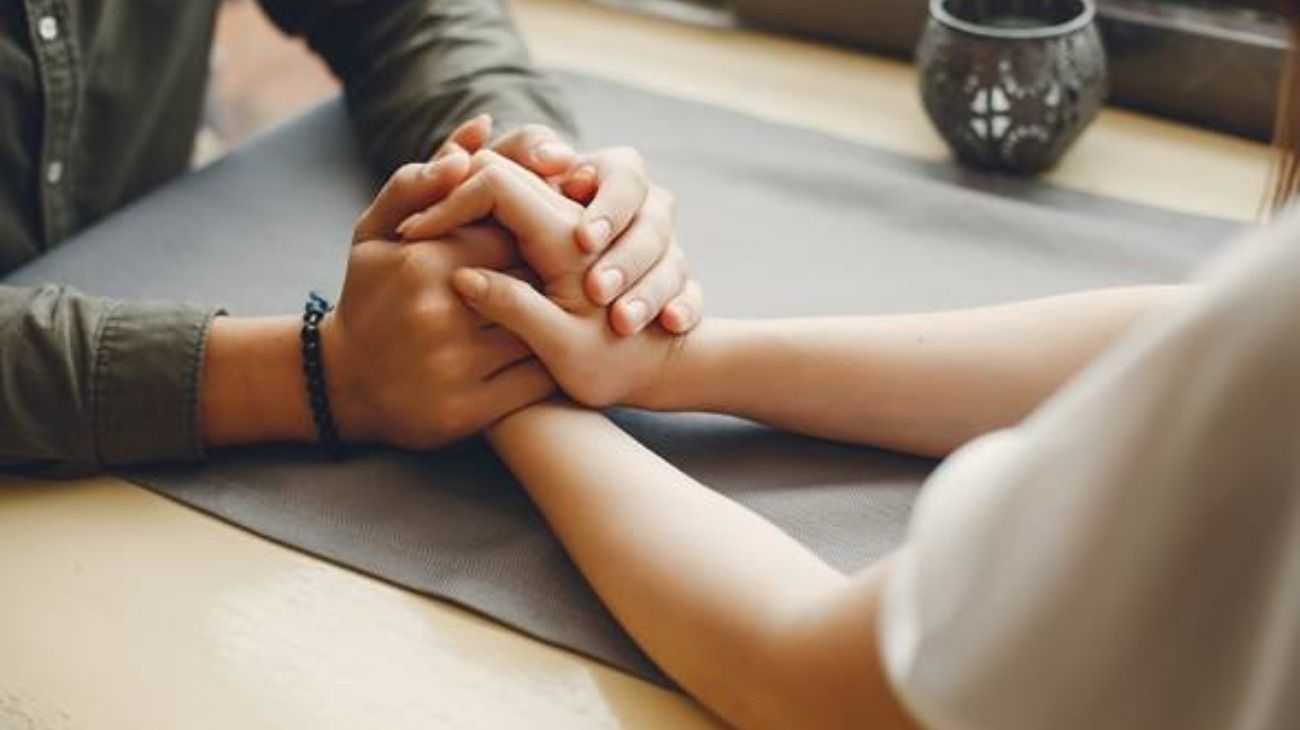 Salvar o sanar relaciones a veces no es posible.