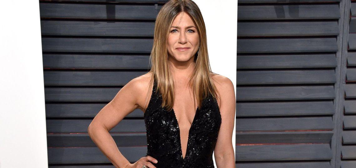 Jennifer Aniston: descubrí todos sus secretos de belleza