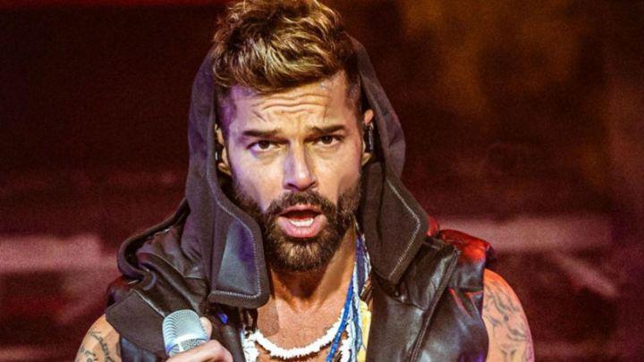 ¿Qué le pasa a Ricky Martin? Fue visto en un hospital de Córdoba