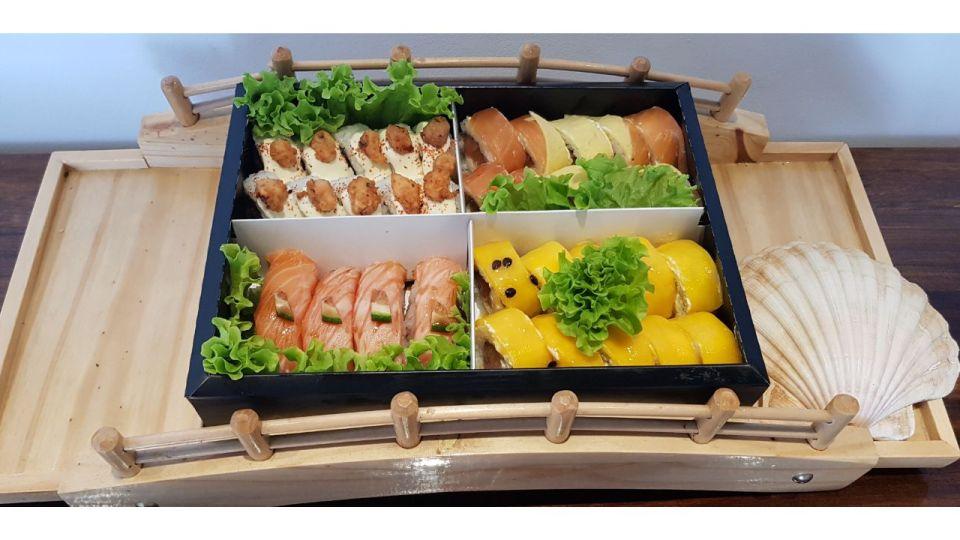 Grand Sushi