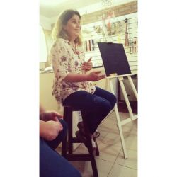 Laura Di Donato