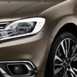 Renault Logan (Automedia)