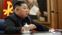 líder supremo de Corea del Norte, Kim Jong-un