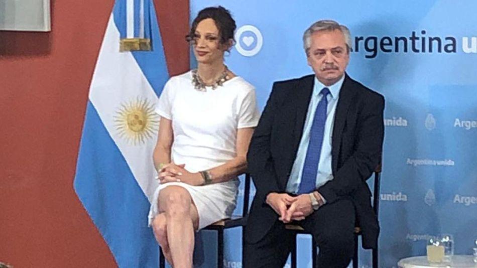 Alberto Fernández 20200213