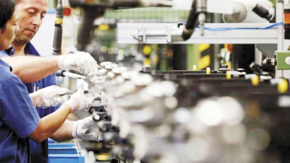 Nueva baja en la tasa de los créditos para las PyMEs