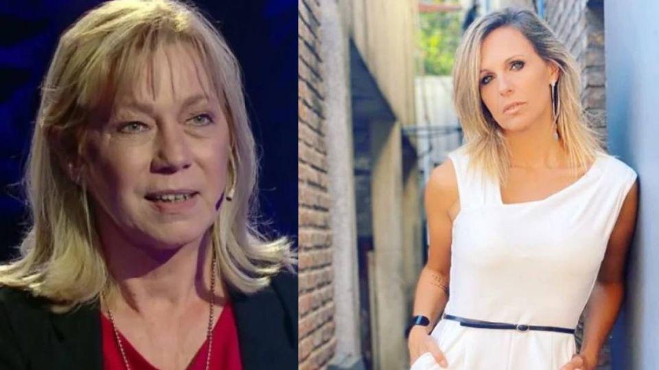 Denise Dumas se disculpó con la mamá de Nicole Neumann tras sus polémicas declaraciones