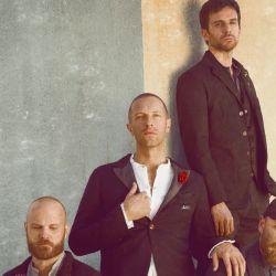 """Coldplay lanzó """"Cry, Cry"""" y logró la aprobación del mundo entero"""