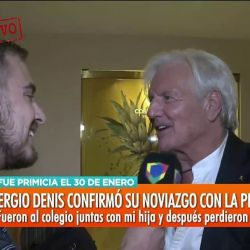 El llamativo y doloroso pedido de Verónica Monti a Sergio Denis