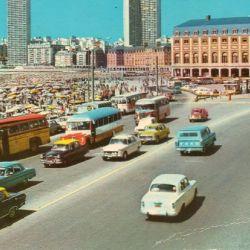 Mar del Plata 60's y 70's