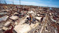 15 emocionantes días de bike: de la llanura bonaerense al volcán Lanín