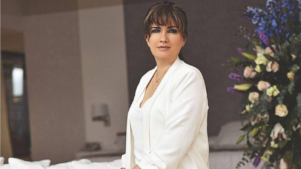 Dalia López