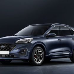 Ford Ecosport ST (Kleber Silva)