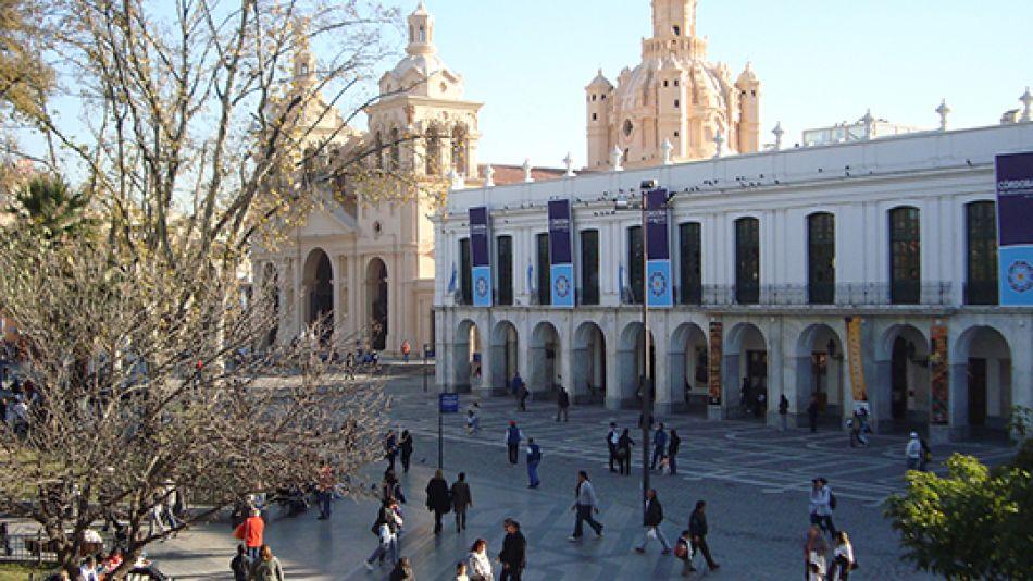 Visitas guiadas en Córdoba