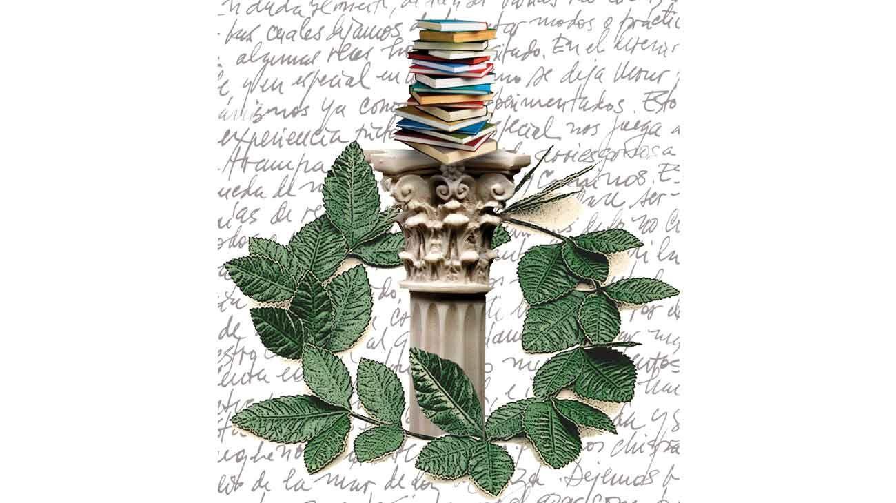 Conocidos por ser un mal necesario dentro de la industria, los premios literarios apuntalan la construcción artificial del prestigio.