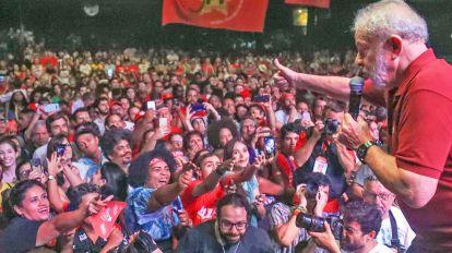 Lula no será candidato, pero liderará la campaña del PT en las municipales