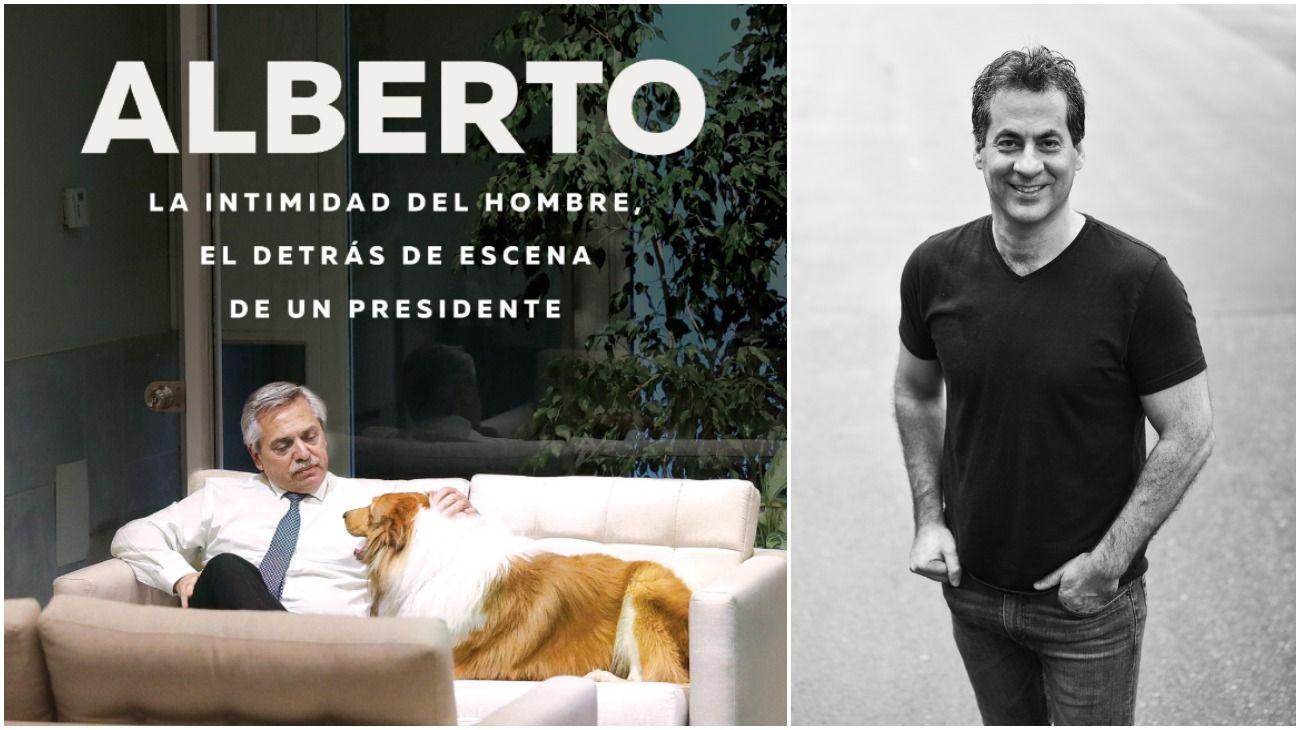 Alberto, por Diego Schurman.