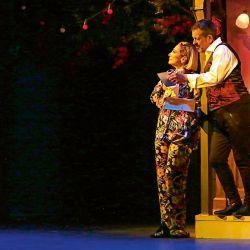 """Tango en Rose"" | Foto:cedoc"