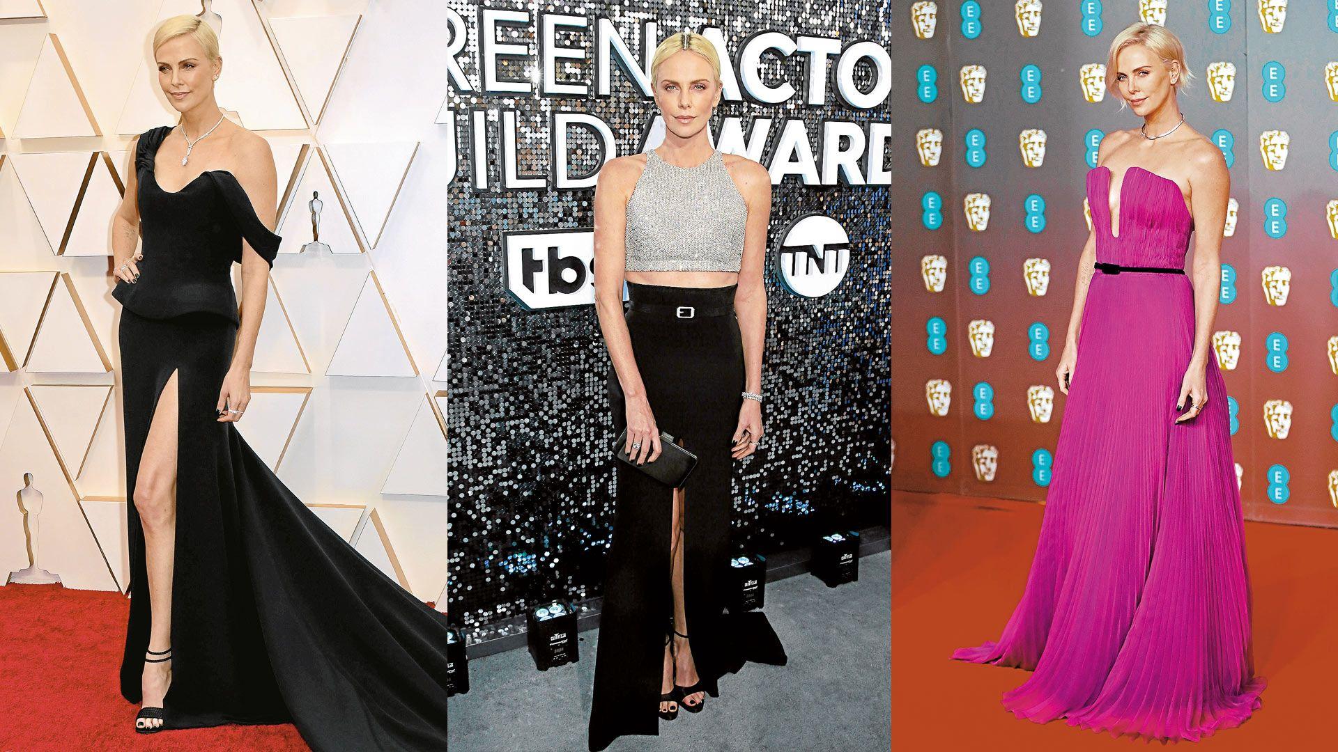 Quiénes son las 6 celebrities que nunca equivocan el look