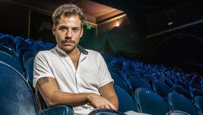 """Fernando Dente: """"Tener una familia es uno de mis sueños"""""""