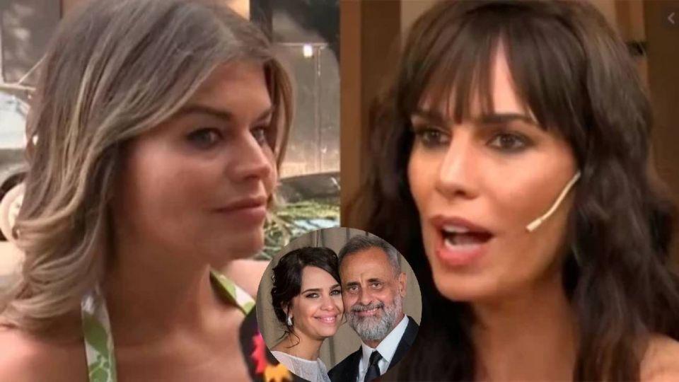 Angie Balbiani habló de Romina Pereiro tras su escandalosa salida de Intrusos