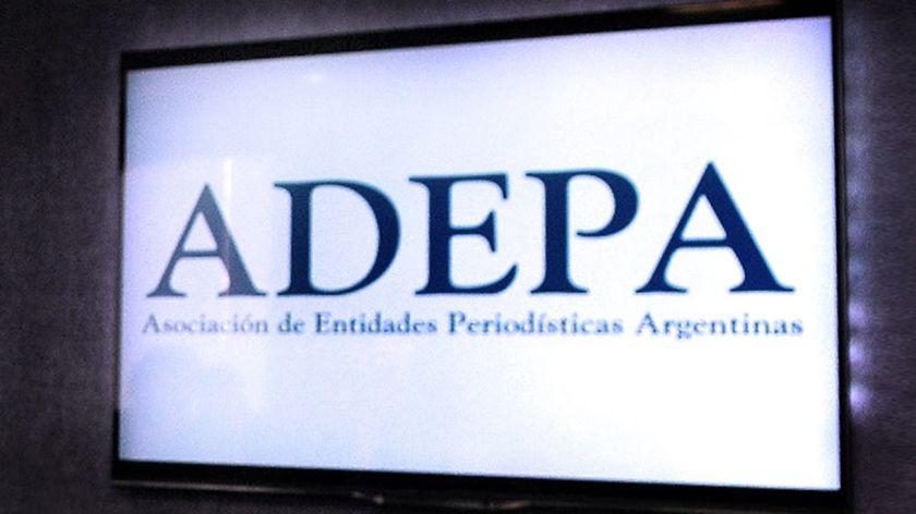 """Adepa rechazó el proyecto K que """"busca deslegitimar al periodismo de investigación"""""""