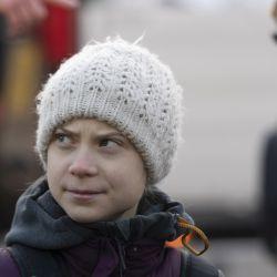 Greta Thunberg y su historia de superación con el Síndrome de Asperger