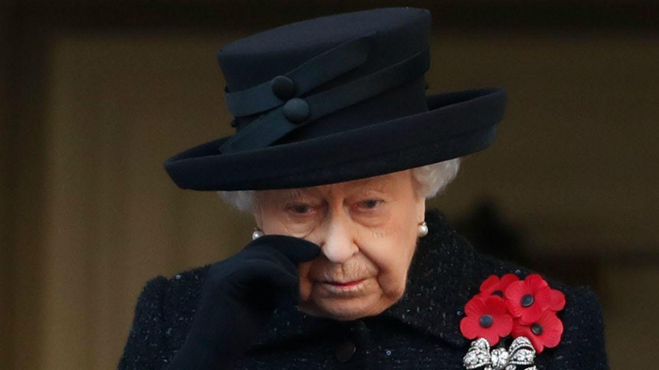 Isabel II, coronada en 1952, cumplió 68 años de reinado el 6 de febrero.