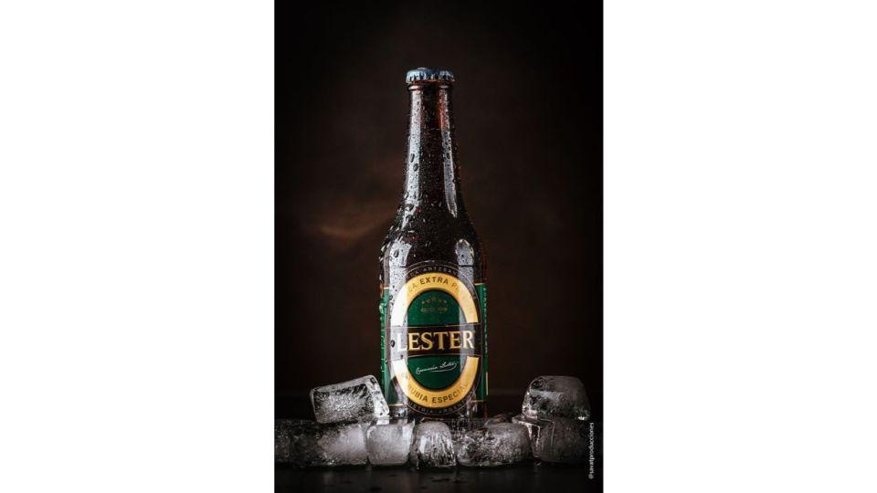 Cerveza Lester