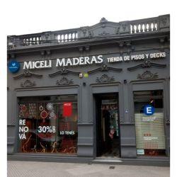Miceli Maderas   Foto:Miceli Maderas