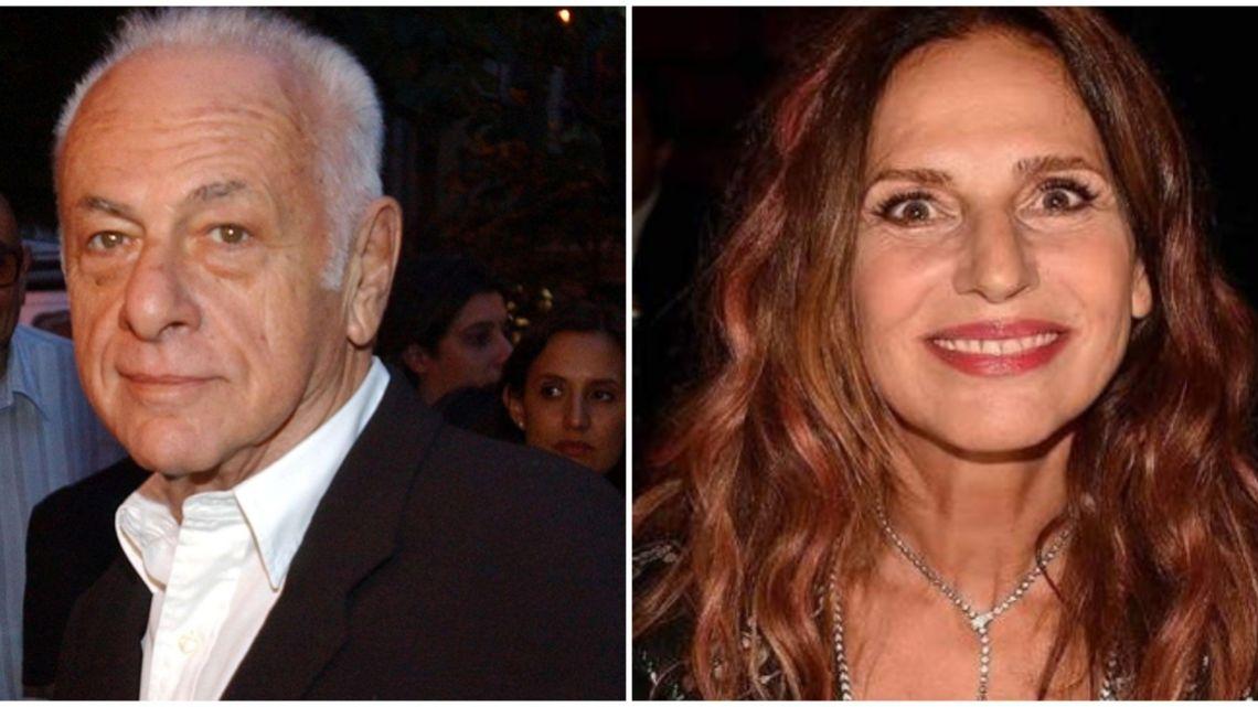 Ginette Reynal contó que fue acosada por Gerardo Sofovich