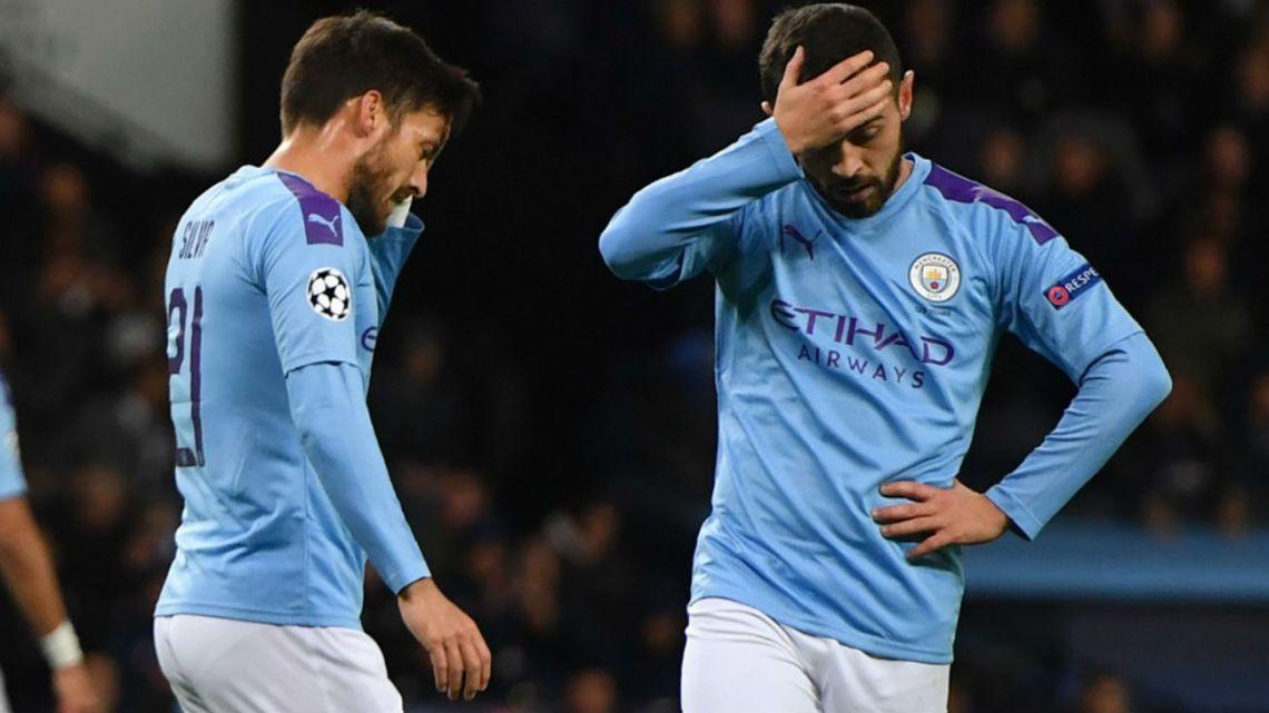 Manchester City denuncia persecución política tras la dura sanción de la UEFA