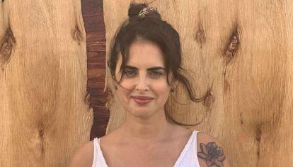 """Silvina Luna se refirió a Fernando Gago y reveló detalles de su relación: """"Fue el peor novio que tuve"""""""