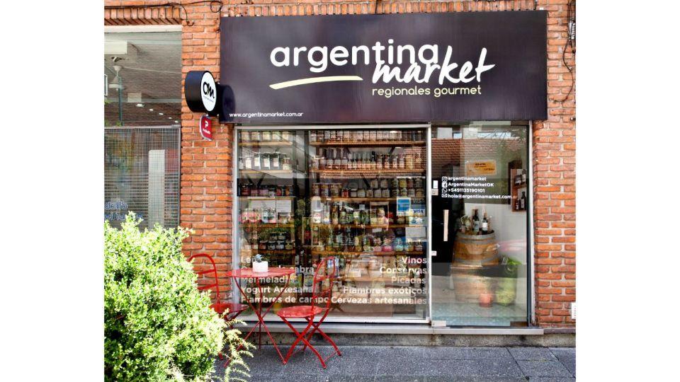 Argentina Market
