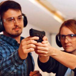 Afamadas marcas presentaron nuevos modelos de armas recamaradas para el pequeño cartucho de fuego anular.