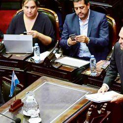 Martín Guzmán   Foto:AFP