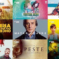 Movistar Play | Foto:CEDOC