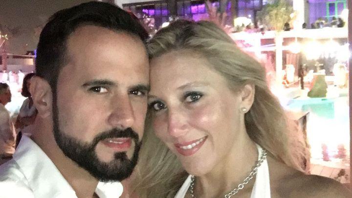 Daniela Lopilato se defendió tras la acusación de su expareja