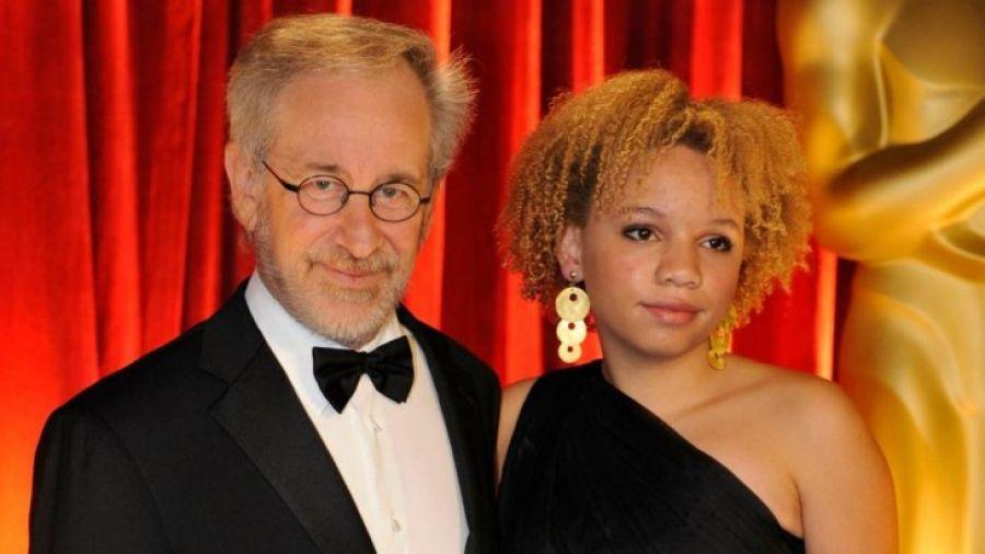 La hija de Steven Spielberg lanzará su carrera como actriz porno